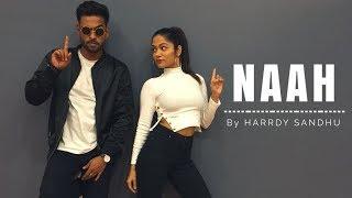 NAAH   Harrdy Sandhu ft. Nora Fatehi   Dance Cover   LiveToDance with Sonali