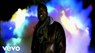 Kanye West – Can't Tell Me Nothing
