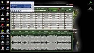 getlinkyoutube.com-Sampler Effects,V DJ & Audio Mixer.. Trip lang..