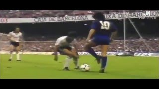 Top 5 Dribblers Ever in Football History