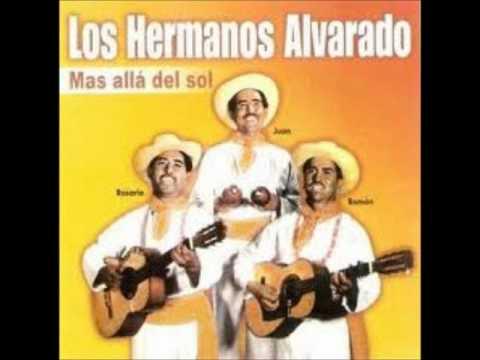 Los Hermanos Alvarado- Trigo Soy