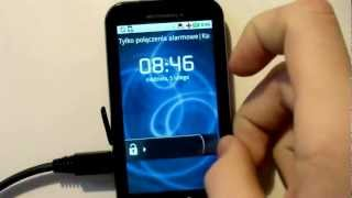 getlinkyoutube.com-Motorola Defy - Wipe, Flash SBF Froyo, Root, Install 2ndinit and install CM7