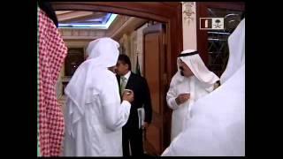 getlinkyoutube.com-خادم الحرمين الشريفين يستقبل الأمير سلمان في الدار البيضاء