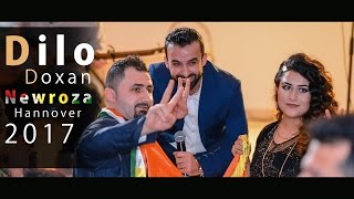 Dilo Doxan - Newroza Hannover 2017 - by Deysm Doxan