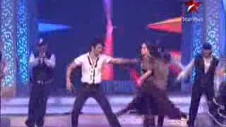 getlinkyoutube.com-رقص دورغا بطلة مسلسل لهيب الحقد