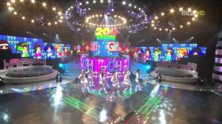 getlinkyoutube.com-[HD 1080p] SNSD  Into The New World + Oh!