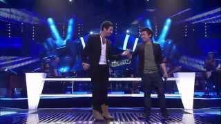 Vinh vs  Momo  Desert Rose   The Voice of Germany   Video mp4