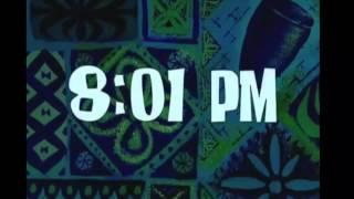getlinkyoutube.com-Spongebob Timecards german [HD 720p]