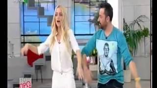 getlinkyoutube.com-H Δούκισσα Νομικού χορευει τσιφτετελι