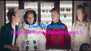 getlinkyoutube.com-One Direction Funny & Cute Moments 2015 part.5
