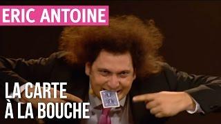 Eric Antoine