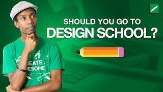 getlinkyoutube.com-Should You Go To College For Graphic Design?
