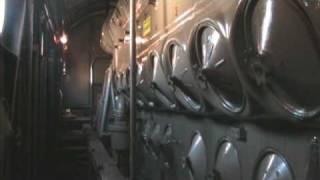 getlinkyoutube.com-Engineroom Nohab GM-EMD Locomotive