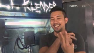 getlinkyoutube.com-Tubuh Atlet Denny Sumargo