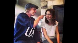 Jamie and Lily -Perfect Two♥