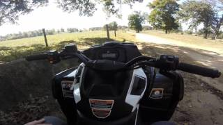 getlinkyoutube.com-2016 Can-Am Outlander XMR 570
