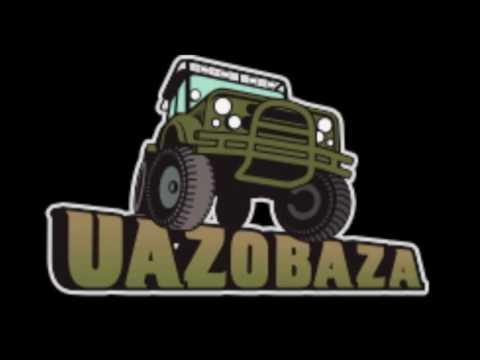 UAZOBAZA # 6 Выбор радиатора отопителя, дополнительных печки и мотора отопителя для УАЗ