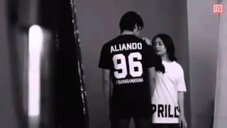 getlinkyoutube.com-Prilly Latuconsina - Sebastian (Ali Prilly Video)