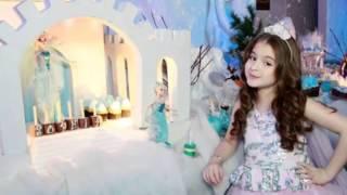 getlinkyoutube.com-Sophia Valverde - 9 anos