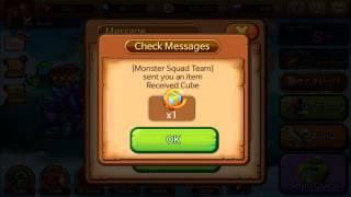 getlinkyoutube.com-Monster Squad-33 red cubes 5 gold cubes