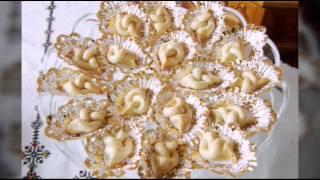 جديد حلويات مغربية لشيف فدوى