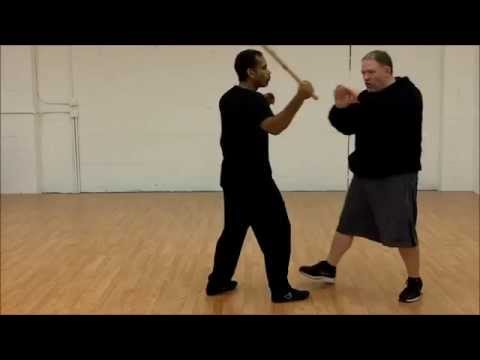 Ving Tsun Kung Fu and Modern Day Weapons