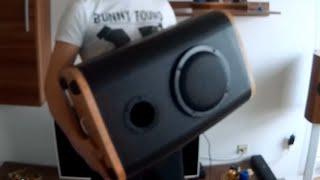 getlinkyoutube.com-Last Man Standing Bauvideo, Tutorial, Selbstbaulautsprecher