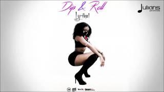 """getlinkyoutube.com-Lyrikal - Dip & Roll """"2016 Soca"""" (Trinidad)"""