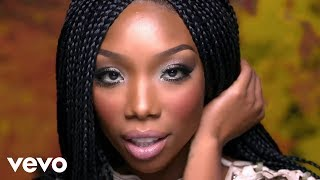 Brandy - Put It Down (ft. Chris Brown)