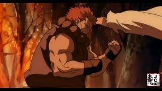 getlinkyoutube.com-Street Fighter IV - Ryu vs Akuma