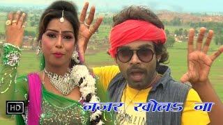 getlinkyoutube.com-Najar Khola Na | नजर खोला ना | Tufani Lal Yadav | Bhojpuri Kawad Bhajan