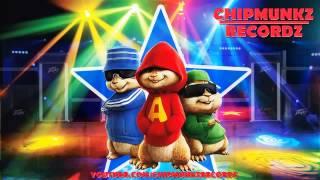 getlinkyoutube.com-Mr. Vegas - Bruk It Down (Chipmunkz Recordz)