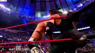 getlinkyoutube.com-WWE Royal Rumble 2008 Highlights [HD]