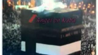 getlinkyoutube.com-27 Ramdan 1431h Lailatol Qadorer Rat ( Angel on kaba )