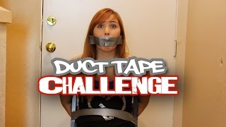 getlinkyoutube.com-Duct Tape Challenge FT. @pkillaah