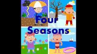 getlinkyoutube.com-four seasons