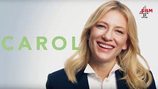 getlinkyoutube.com-Carol Interview Special | Film4 | Interview