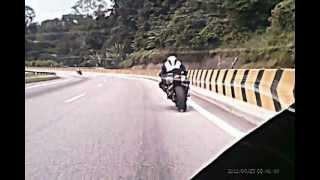 getlinkyoutube.com-Superbike Cornering at Karak Highway
