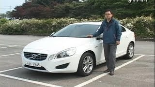 getlinkyoutube.com-[자동차 시승기]'Hot Stuff!'볼보 S60 2.0 디젤(2012 Volvo S60)