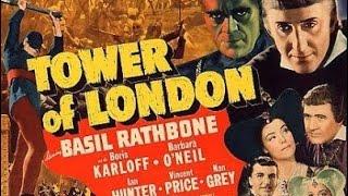 getlinkyoutube.com-The Fantastic Films of Vincent Price #2 - Elizabeth and Essex/Tower of London