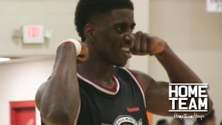 6'6 Dwayne Bacon Is A KILLER On The Court... Official Mixtape Vol. 3 - Oak Hill Academy