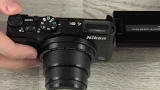getlinkyoutube.com-Nikon Coolpix S9900 Review (Deutsch)