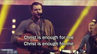 getlinkyoutube.com-Christ Is Enough - Hillsong Live (2013 Album) Best Worship Song with Lyrics