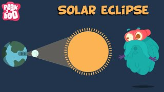 getlinkyoutube.com-Solar Eclipse | The Dr. Binocs Show | Educational Videos For Kids