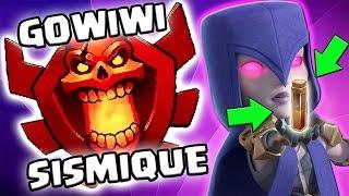 getlinkyoutube.com-Clash of Clans | Deviens le champion du Gowiwi Sismique | Tuto stratégie d'attaque | Français
