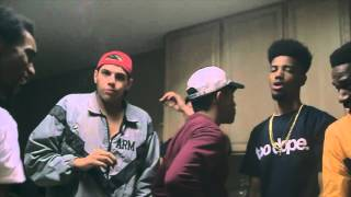 FRENCH KISS - Jeremy Kingg ft Mateo Sun OFFICIAL VIDEO