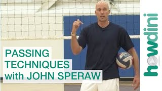 getlinkyoutube.com-Volleyball tips: Passing techniques with John Speraw