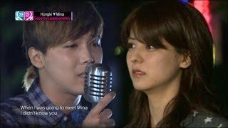 getlinkyoutube.com-Global We Got Married EP15 (Hongki&Mina)#3/3_20130712_우리 결혼했어요 세계판 EP15 (홍기&미나)#3/3
