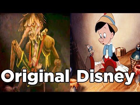 9 Disturbing Fairy Tales From Around The World