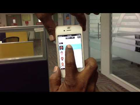 Augmented Reality - Worlds first AR app on SAP & SMP Mobile Platform